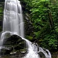 North Carolina Waterfalls - Art Group